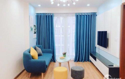 Bán & Cho thuê căn hộ full nội thất New life tower