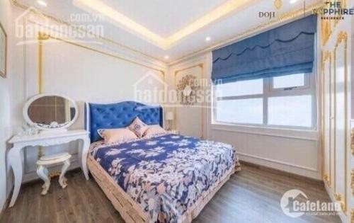 Chung cư cao cấp The Sapphire Residence đẳng cấp số 1 Hạ Long, chỉ 1,4 tỷ.