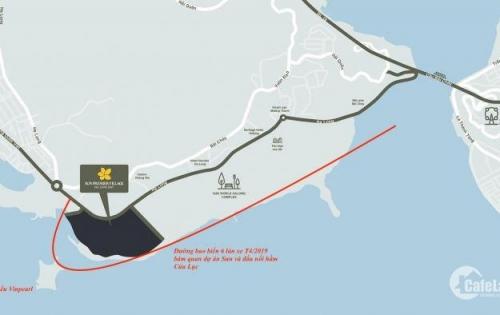 CSBH tháng ngâu - CK sâu - KS 3 sao 24 phòng ngủ 300m2 kèm nhà hàng 200m2 trong Khu Resort Sungroup