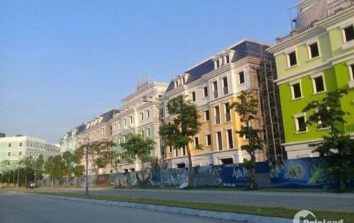 Cần bán Biệt thự 3 mặt tiền 300m2 mô hình khách sạn mini thuộc Sungroup Hạ Long