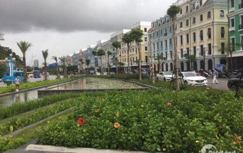 Tặng ngay 1 tỷ, CK lêntới 10,5%cho KH mua biệt thự thương mại, SUN PREMIER VILLAGE Hạ Long
