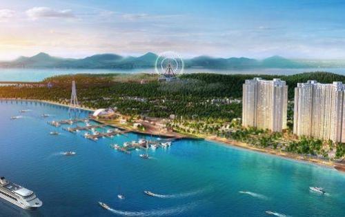 """Bán căn hộ view biển """" The Sapphire Residence"""" – Hạ Long 1,4 tỷ full nội thất – LH: 0977.301.034"""