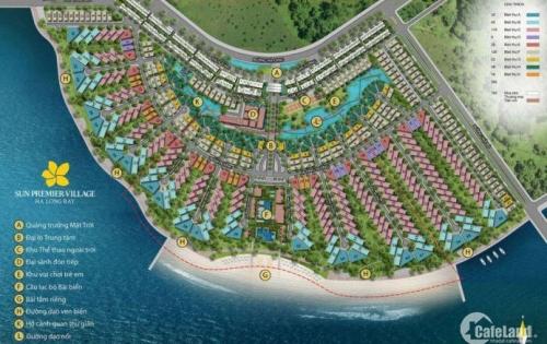 Bán biệt thự thương mại Sun Premier Hạ Long chính sách ưu đãi - 0975922855
