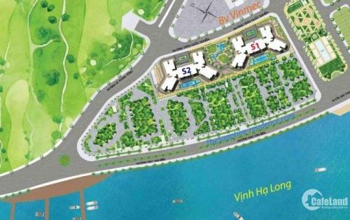 Bán căn hộ cao cấp The Sapphire Residence trung tâm TP Hạ Long cơ hội đầu tư sinh lời cao