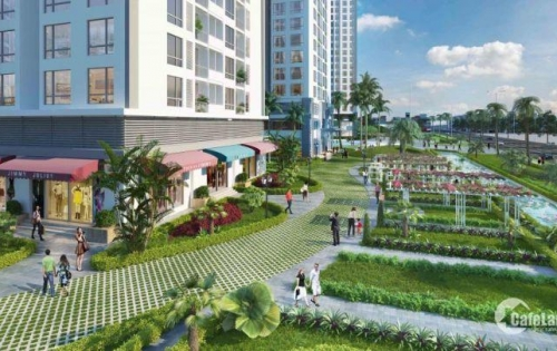Vinhomes New Center Hà Tĩnh - Giá trị đích thực, đầu tư không lỗ