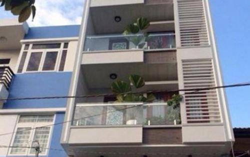 Bán nhà cực hiếm đầu phố Hồng Mai, quận Hai Bà Trưng, 30m x 5 tầng, MT4m, giá chỉ 1.97 tỷ