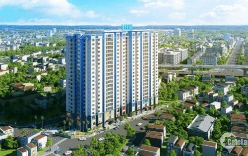 Chung cư 622 Minh Khai vị trí vàng, thiết kế đa dạng, chỉ 28 triệu/m2 bàn giao nội thất