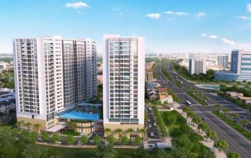 Mua nhà ở đâu với chính sách tháng ngâu-Green Pearl 378 Minh Khai.