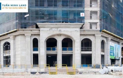 Giải mã các dự án chung cư khu vực Minh Khai – Vĩnh Tuy