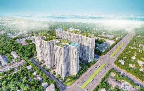 Dự án 423 Minh Khai ( Imperia Sky Garden )