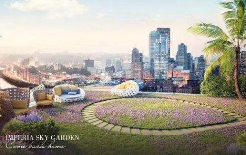 Hot!! Bán chung cư Imperia Sky Garden tháng ngâu chính  sách siêu hấp dẫn
