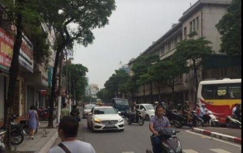 Bán mà mặt phố Lê Thanh Nghị,55mx3t,15.9tỷ,kd đỉnh