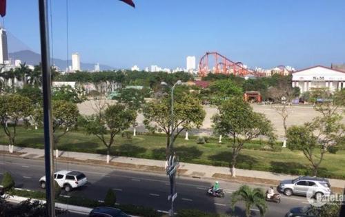 TRI ÂN CỰC LỚN:  Đất Biệt Thự song lập cao cấp ven sông trung tâm TP Đà Nẵng - CHỈ 19TR/M2.