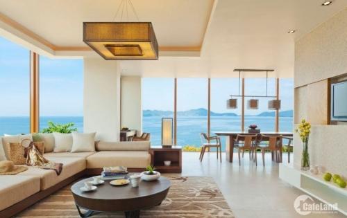 Bán căn hộ cao cấp 4 view 4 mặt tiền đường tại TP biển Đà Nẵng
