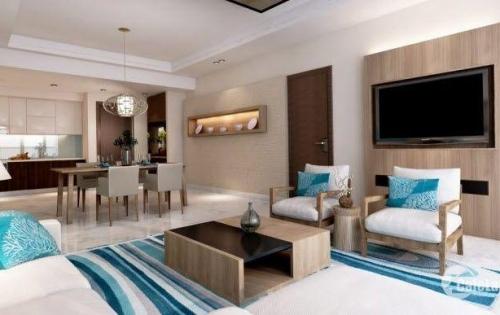 Bán căn hộ với đầy đủ 3 tiêu chí: Giá - Vị trí - Tính thanh khoản