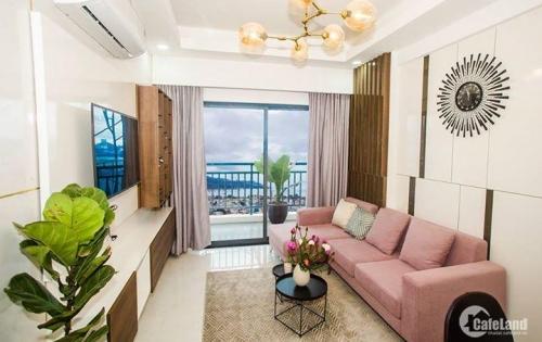 Bán chung cư cao cấp Q. Hải Châu Đà Nẵng chỉ từ 700TR nhận nhà ở ngay