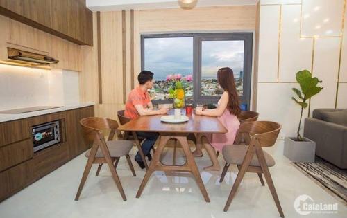 Căn hộ cao cấp Đà Nẵng, chiết khấu lên đến 8%, Quý IV 2018 nhận nhà ở ngay.
