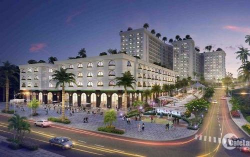 Bán căn hộ nghỉ dưỡng mặt tiền biển Aloha Phan Thiết, từ 30tr/m2 full nội thất, cam kết LN lâu dài!!!