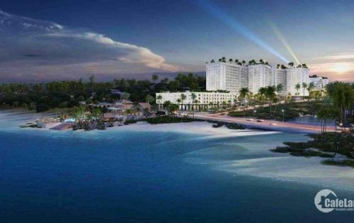 Căn hộ nghĩ dưỡng Aloha Beach Village,sở hữu lâu dài, cam kết LN 10%/năm,cam kết mua lại.TT linh hoạt
