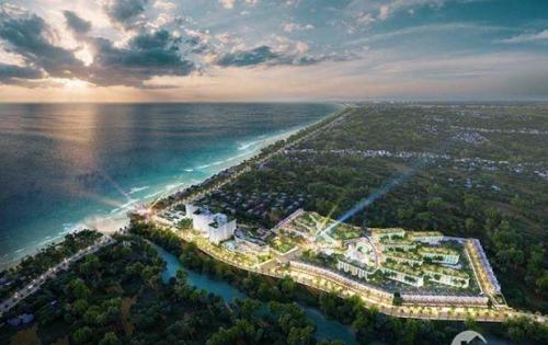 Cam kết mua lại lợi nhuận 10% chỉ có tại Aloha Beach Village Bình Thuận