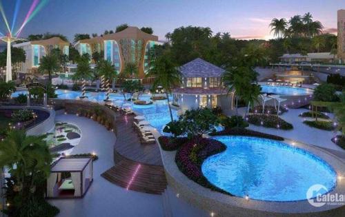 cơ hội đầu tư khu dự án ALOHA BEACH VILLAGE lên đến 200 triệu 1 năm