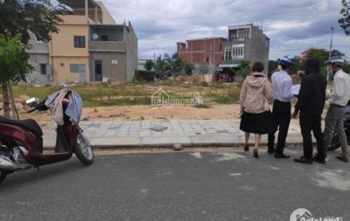 Bán đất nền dự án tại Đường Quốc lộ 1A, Xã Hòa Phước, Hòa Vang, Đà Nẵng diện tích 100m2 giá 750 Triệu