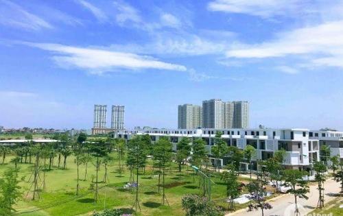 Cơ hội vàng cho nhà đầu tư kinh doanh mở quỹ căn shophouse đường 30m dự án Nam 32, Hoài Đức 0166717089