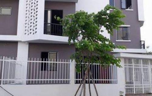 Bán liền kề Nam 32 giá rẻ như chung cư, giá chỉ từ 2,7 tỷ/căn, Lh: 01667170089