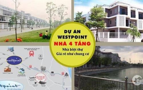 Chỉ từ 2,7 tỷ/1 căn, sở hữu ngay 1 căn liền kề vị trí đẹp giá rẻ như chung cư