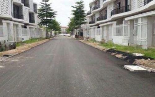 Cơn bão cùng Westpoint Nam 32, mua nhà liền kề 72m2 giá chỉ 2,7 tỷ/căn, LS 0%