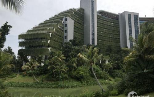 Sở hữu vĩnh viễn căn hộ tại Malaysia chỉ từ 3.4 tỷ, (Forest city) TP tương lai của thế giới. 0937283933