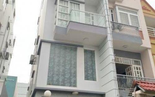 Nhà đẹp 47m2 phố Hồng Hà, gần đường ô tô, 3,55 tỷ.