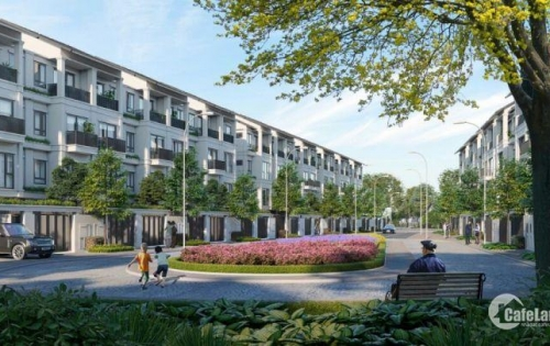Liền kề ST5 90m2 x 3,5 tầng, CK ngay 1% trả trước 50% nhận nhà, trả chậm 2 năm 0% LS. LH 0969944071
