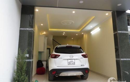 Bán nhà mới trung tâm quận HOàng Mai,sổ đỏ chính chủ,cơ hội khó chối từ.