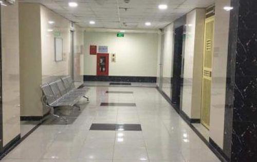 Căn hộ tầng cao CT12 B 1.35 tỷ 3 ngủ, trọn bộ nội thất đẹp cần bán GẤP