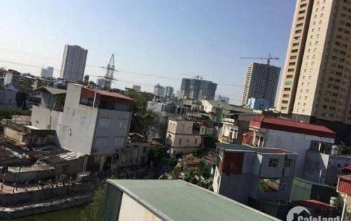 Bán nhà Trương Định khu vực 521 /69 Hà Nội Hai Bà Trưng cũ