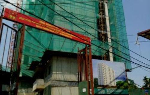 Cần bán 10 suất cán bộ chung cư C13, C14 dự án khu nhà ở Quân Chủng PK-KQ