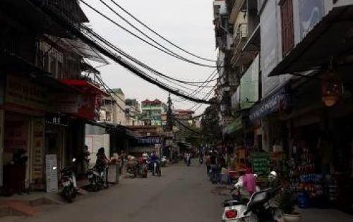 Chính chủ bán cắt lỗ nhà gần đường Giải Phóng cho tháng 7 âm, 60m2, mặt tiền 5m, giá 2.9 tỷ