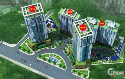 Chính chủ cần bán gấp, bán cắt lỗ căn hộ chung cư K35 Tân Mai 0984 081 249