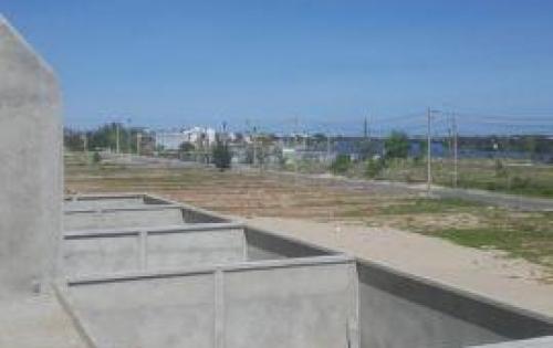Đất nền khu víp,Biển An Bàng, Giá chỉ 20tr5/ m2, sổ hồng, xây dựng được ngay.