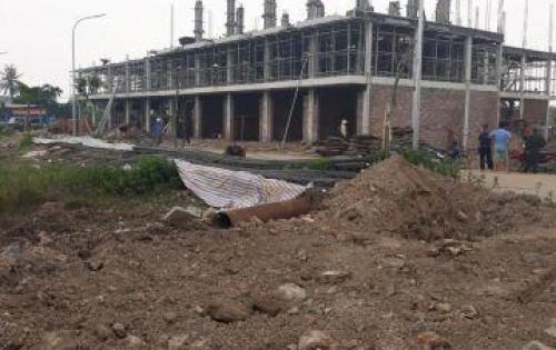 Bán đất phân lô liền kề HimLam Hồng Bàng Hải Phòng chỉ từ 850tr/lô