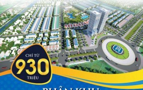 An cựu city cơ hội sở hữu biệt thự sang trọng trung tâm thành phố Huế