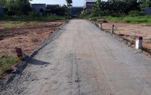 Chỉ 240tr sở hữu ngay một lô đất ngay trung tâm Tp Huế