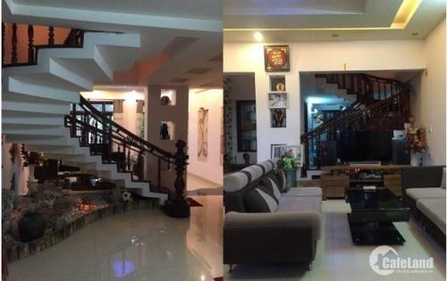 Bán nhà 2 tầng mặt tiền, full nội thất, phường Kim Long