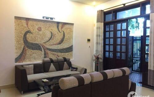 Nhà mặt tiền full nội thất giá dưới 2 tỷ, đường Nguyễn Phúc Tần, Kim Long