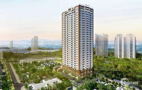 [Dự án đầu tư tốt nhất hiện nay] Căn hộ mặt tiền đường Nguyễn Văn Linh giá 1,2 tỷ/căn