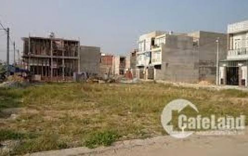 Gấp!! Bán đất mặt tiền đường Hương Lộ 11, Bình Chánh chỉ 1,2 tỷ