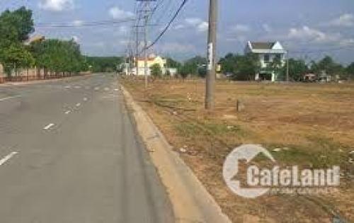 Rẻ Bèo!! Bán đất mặt tiền đường Nguyễn Văn thời, Quy Đức, Bình Chánh chỉ 2,5 tỷ