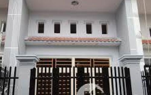 Thiếu vốn bán gắp nhà 95,5m2 mặt tiền đường Linh Hòa Tự, Bình Chánh giá 1,65 tỉ
