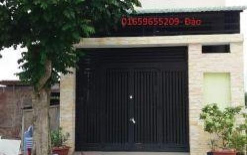 Gia đình đi định cư bán nhanh nhà Nguyễn Hữu Trí 5x20 có SHR